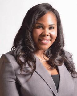 Tiffany Marie Kamuche