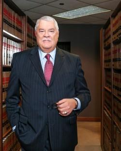 Gerald W Livingston