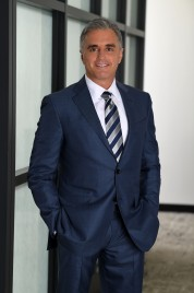 Personal Injury attorney Michael Callahan