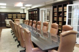 Firm Conference Room