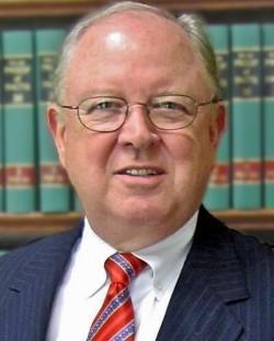R. Gary Stephens