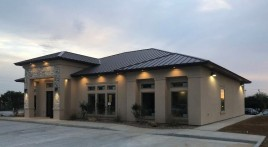 Stop by to see our new Building.