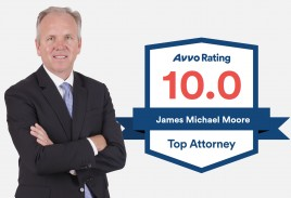 Perfect 10 Rating on AVVO