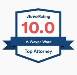 AVVO Perfect 10 Rating