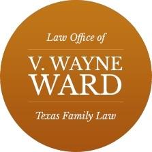 Divorce Lawyer V. Wayne Ward Logo