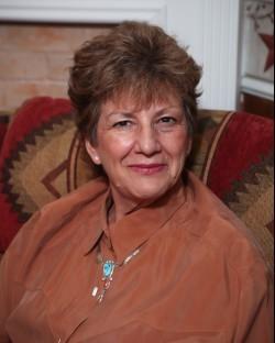 Judith Kay Mattern-Hearn
