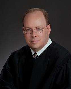 Martin J Hoffman