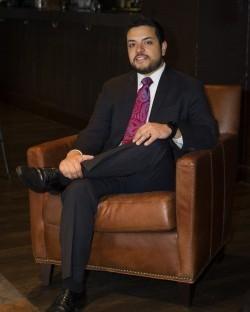 Eric J. Benavides