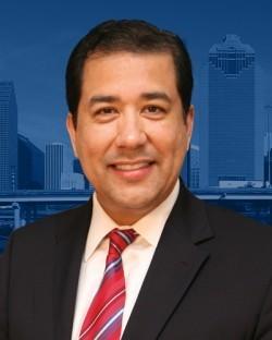 Israel B Garcia Jr