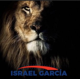 Vote for Israel Garcia for Justice of the Peace, Pct. 5, Pos. 1
