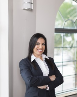 Ana L. Castillo