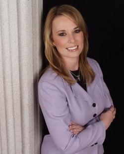 Dina K. Steele