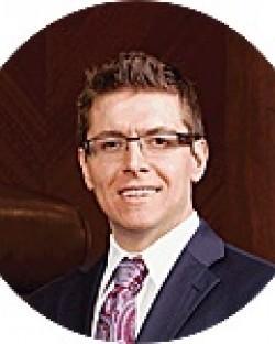 Cyrus Daniel Herrin