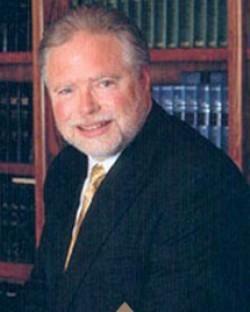 J. Kent McAfee