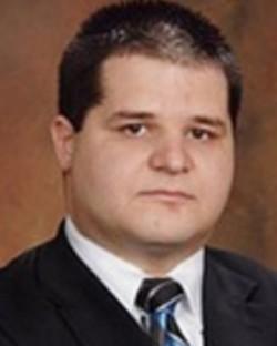 Allen Michael Ayers
