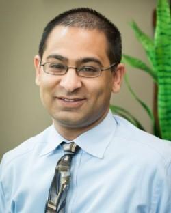 Bimal Naishadh Saraiya