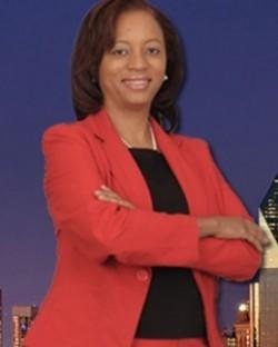 Dianne Jones McVay