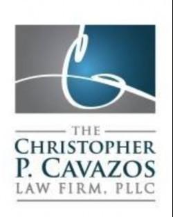Christopher Paul Cavazos