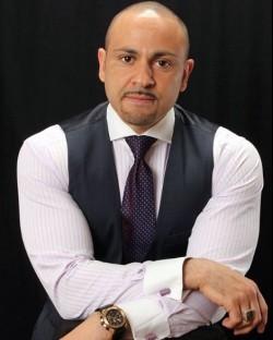 Mehdi Mohammed Cherkaoui
