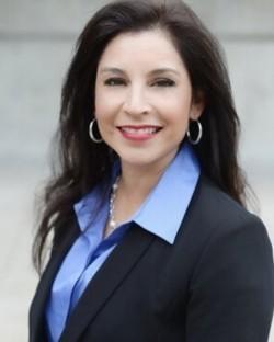 Leticia Letty Martinez