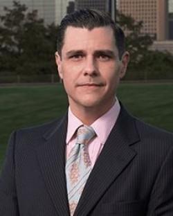 Mark Anthony Correro