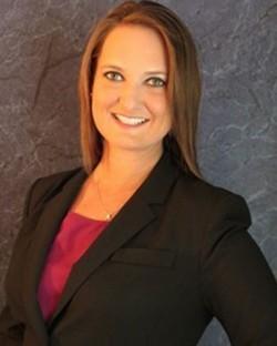 Amanda Kay Branan
