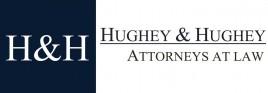 Hughey and Hughey Law Firm Logo