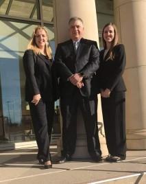 Hughey and Hughey Law Firm Attorneys