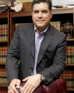 Jerry Joel Trevino