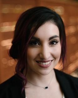 Amanda Inez Hernandez