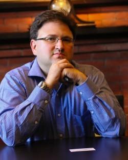 Aaron Samuel Haas