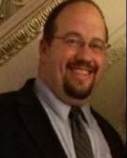 Eric Steven Labovitz