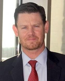 Jeremy Wayne McKey