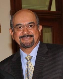Humberto G Garcia