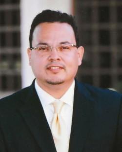 George Pablo Escobedo