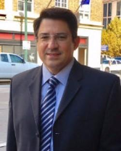 Oscar Adolfo Vela Jr