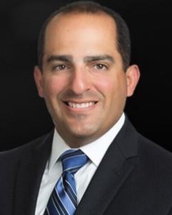 Eric Navarrette