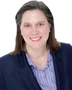 Julie E Johnson