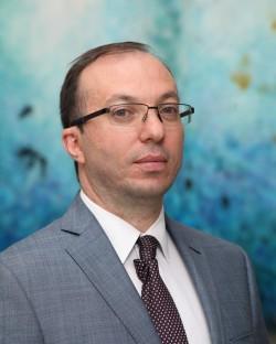Leonid F. Murashkovskiy