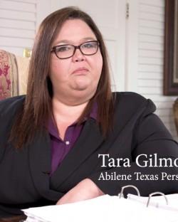 Tara D Gilmore-Low