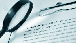 Employment law is complicated, let us guide you!