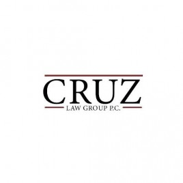Logo Cruz Law Group
