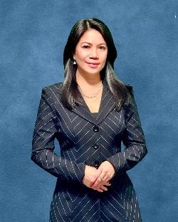Aileen Ligot Dizon