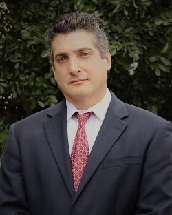 Alexander Lawrence Katzman