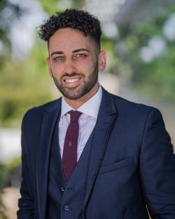 Andrew Darshan Kumar