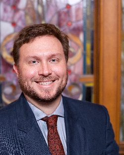 Ryan Gressett Reiffert
