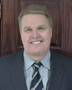 Randy Crownover