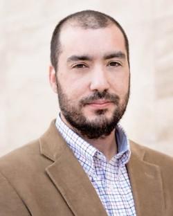 Chad R. Zubi