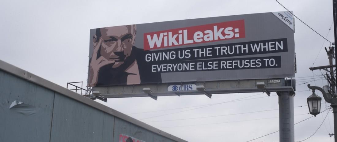 Julian Assange is no Journalist. Does it Matter