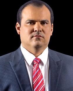 Osiris Gonzalez